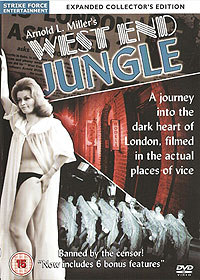 West End Jungle