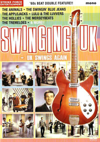Swinging UK